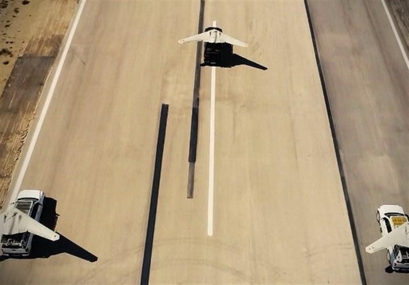 رزمایش پهپادی سپاه|حمله همزمان ۵۰ فروند پهپاد RQ۱۷۰ ایرانی به اهداف + عکس