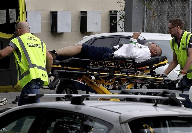 نخست وزیر نیوزیلند: حمله به ۲ مسجد ۴۰ کشته بر جای گذاشت+تصاویر