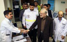 وزیر بهداشت: حتی یک مورد بیماری عفونی در مناطق سیلزده مشاهده نشده است