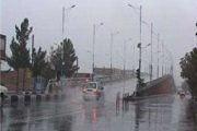 باران و برف بهاری ، مهمان آذربایجان شرقی