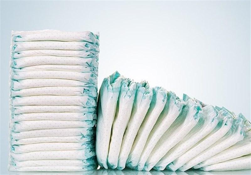 سنگ اندازی جدید برای تولیدکنندگان پوشک/ تعلل ۲ ماهه برای اجرای یک بخشنامه