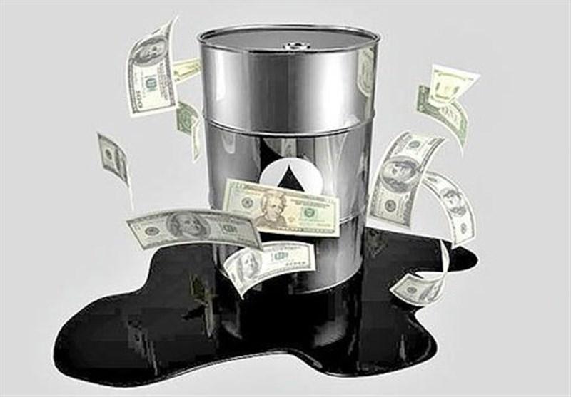 قیمت نفت ایران ۵دلار افزایش یافت