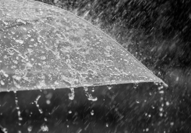 آخرین وضعیت بارشهای ایران/ بارشها ۳۰۹ میلیمتری شد+جدول