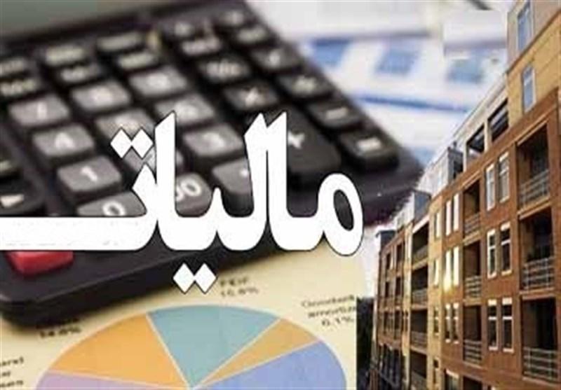 بخشنامه مالیات حقوق ابلاغ شد/کسر مالیات ۳۵درصدی از درآمد مازاد ۲۳۱میلیون تومان+سند