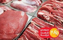 توزیع گوشت تنظیم بازاری در فروشگاههای شهروند هم متوقف شد