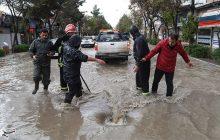 ورود سامانه بارشی جدید و آغاز بارش باران از فردا تا اوایل هفته آینده