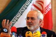 پیام ظریف در آستانه سفر نخستوزیر پاکستان به ایران