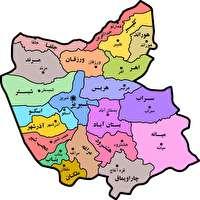 تبدیل روستای اربطان هریس به شهر