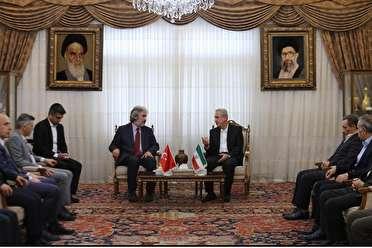 دانشگاههای ایران و ترکیه پیشرو توسعه روابط