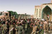 روایت نبرد خرمشهر از اشغال تا آزادی