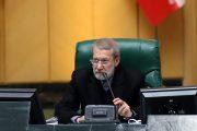 لاریجانی: پیشنهادات مدون مجلس درباره«مسکن»و«کالاهای اساسی» ارائه میشود