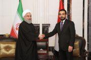 بغداد الیوم: رئیس پارلمان عراق امروز یا فردا به تهران سفر میکند