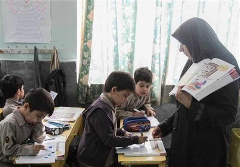 توضیحات آموزشوپرورش درباره کسر مبالغ میلیونی از حقوق اردیبهشت فرهنگیان