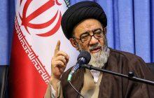 امام جمعه تبریز: آمریکا توانایی راهاندازی جنگ دیگری را ندارد / اجازه تجاوز به دشمن را نخواهیم داد