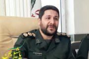 فرمانده سپاه مرند: خرمشهر نماد مقاومت و ایستادگی است