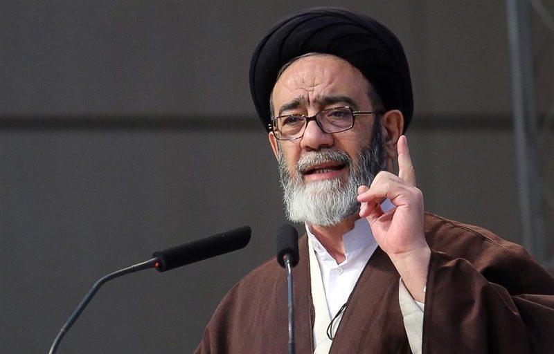 امام جمعه تبریز: ساقط کردن پهپاد آمریکایی، عزتی دیگر برای ایران است