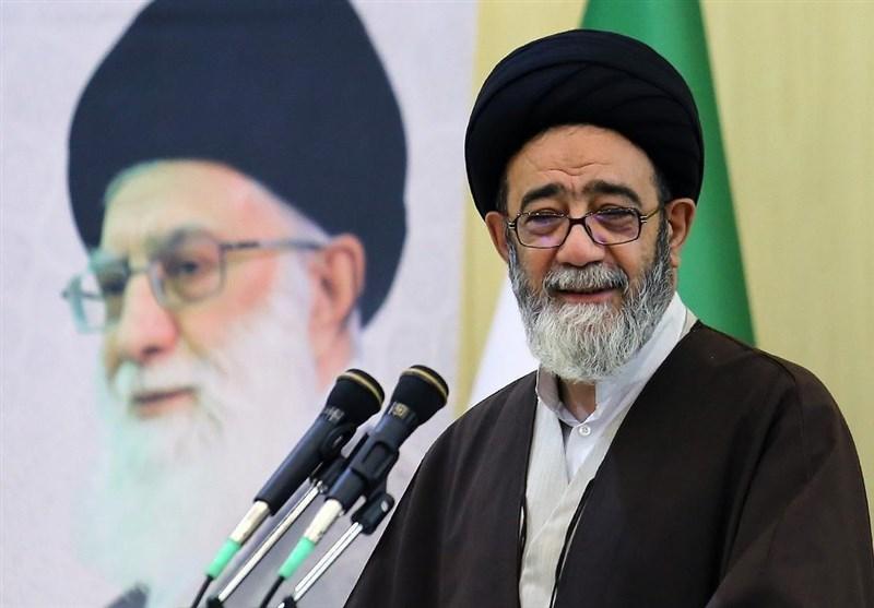 آلهاشم: وابسته نبودن به نفت از اولویتهای تحقق گام دوم انقلاب است