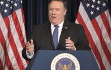پامپئو بار دیگر درخواست مذاکره با ایران را تکرار کرد