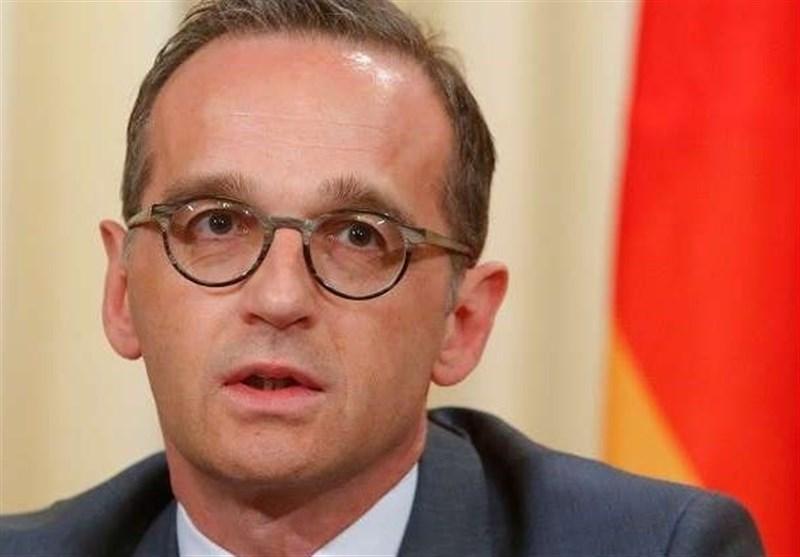ابراز امیدواری آلمان برای تحقق قریبالوقوع اولین پرداختهای مالی در سیستم اینستکس