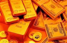 قیمت طلا، قیمت دلار، قیمت سکه و قیمت ارز امروز ۹۸/۰۳/۲۵
