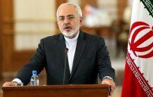 ظریف در اصفهان: مرحله دوم اقدام ایران در ارتباط با برجام ۱۶ تیرماه آغاز میشود