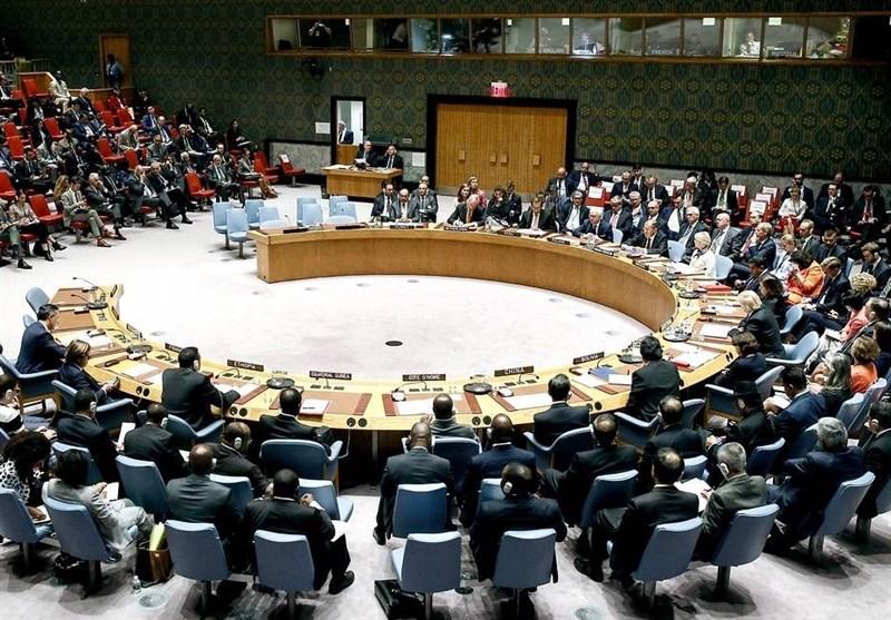 نشست شورای امنیت درباره حادثه برای دو نفتکش در دریای عمان بینتیجه پایان یافت