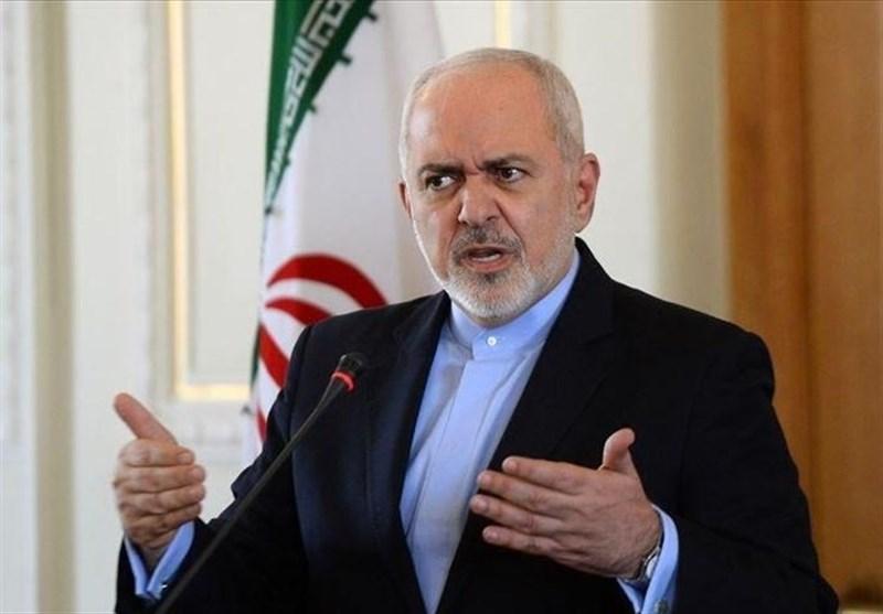 ظریف: دلیل تنش در منطقه جنگ اقتصادی آمریکا علیه مردم ایران است