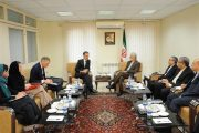 خرازی: ایران پس از اتمام مهلت ۶۰روزه گامهای جدیدی برمیدارد