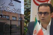 انتصاب فرماندار جدید شهرستان اسکو