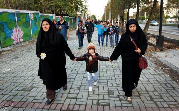 همایش پیادهروی خانوادگی در تبریز برگزار میشود