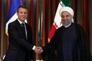 روحانی به مکرون: راهکارهای چند ماهه برای توقف فعالیتهای ایران قابل قبول نیست