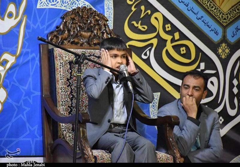 «کرسی ملی تلاوت رضوی» با حضور خادمان امام رضا (ع) در تبریز برگزار میشود