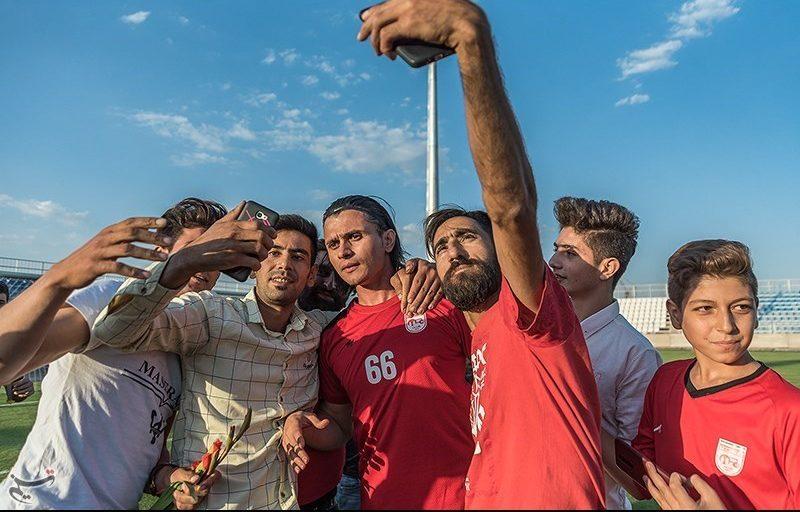 مهاجم برزیلی با تراکتورسازی قرارداد بست مازولا شاگرد جدید دنیزلی