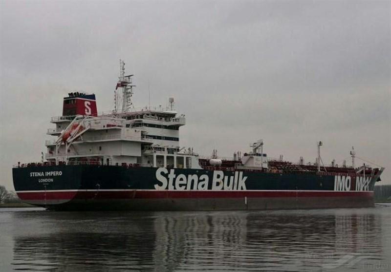 ۳ تخلف نفتکش انگلیسی که منجر به توقیف شد