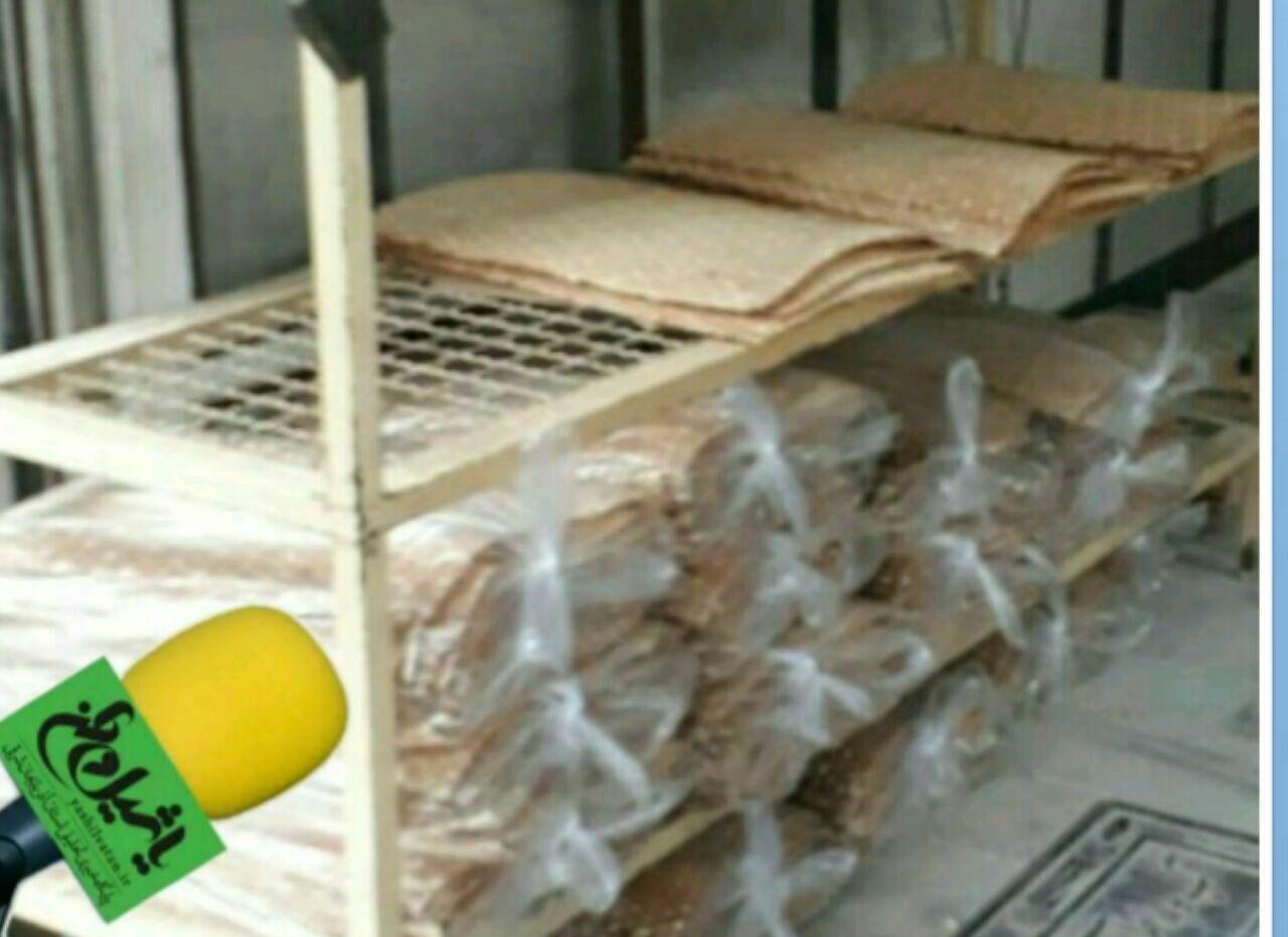 اتفاق قابل تامل/ ماجرای فرمانده سپاه مرند با لباس شخصی در یک نانوایی