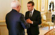 موسوی: ظریف به فرانسه رفته است/ با هیات آمریکایی مذاکرهای صورت نمیگیرد