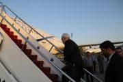 ظریف فردا شنبه به کویت سفر میکند
