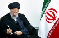 نامه حمایتآمیز مجلس از اقدامات حجتالاسلام رئیسی در مقابله با فساد