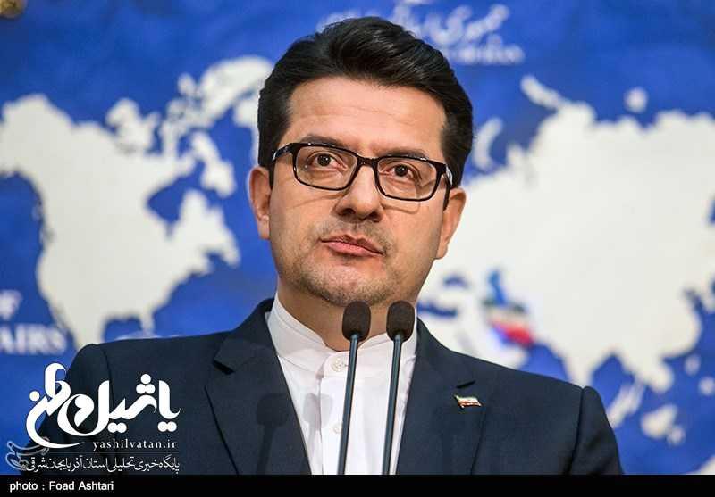 واکنش شدید ایران به احتمال حضور رژیم صهیونیستی در ائتلاف خودخوانده در خلیج فارس