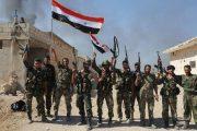 ارتش سوریه بعد از ۵ سال وارد «خانشیخون» شد
