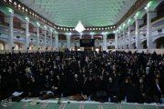 جشن بزرگ غدیر جوانان فاطمی در مصلای اعظم امام خمینی (ره) تبریز به روایت تصویر