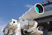 دستیابی ایران به سلاح توپ لیزری/ مراکز حساس کشور با سامانههای لیزری محافظت میشوند