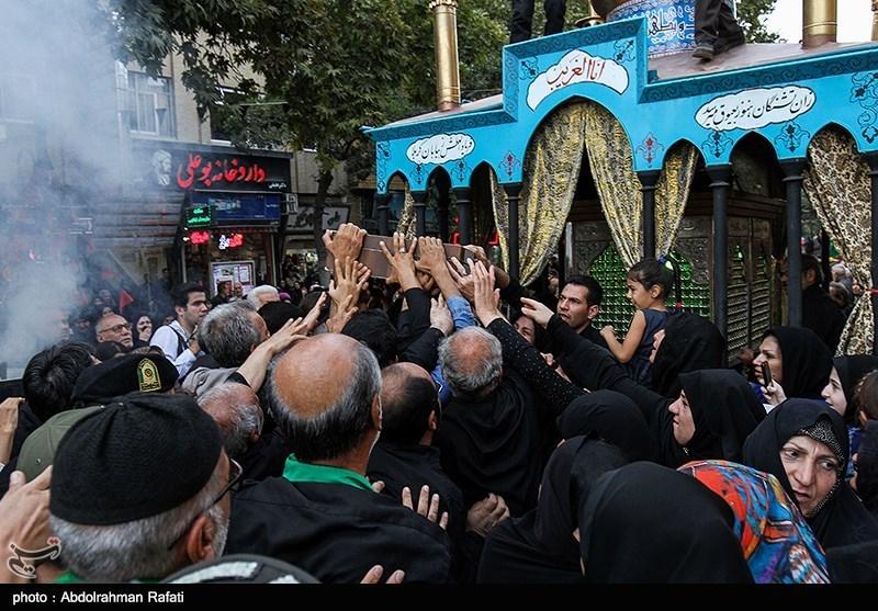 جان باختن یک زائر ایرانی در حادثه کربلا/ زخمی شدن ۷ زائر ایرانی