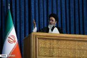 هشدار امام جمعه تبریز به جریان شهیدزدایی در کشور؛ با خشم مردم آذربایجان مواجه خواهید شد