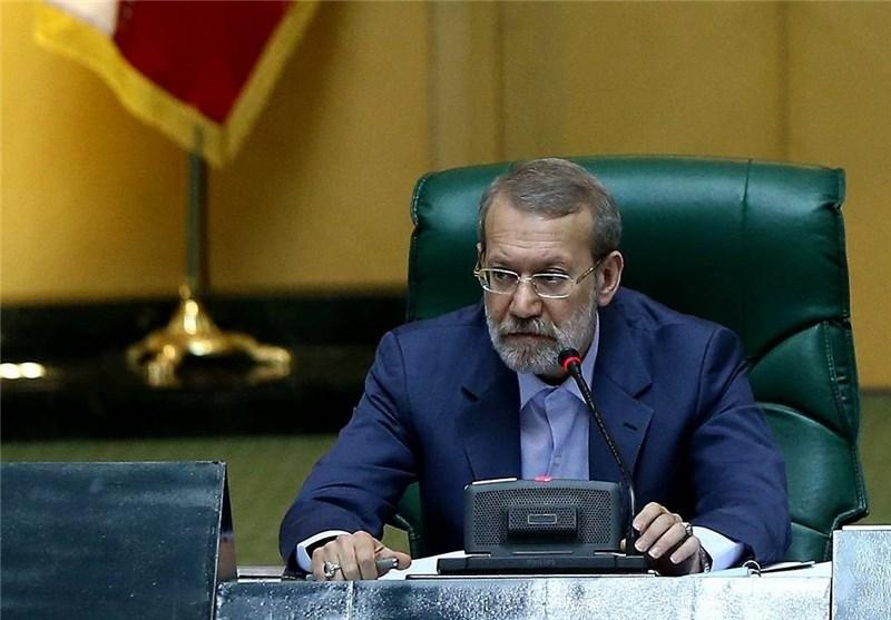لاریجانی: دستورات لازم برای اجرای سیاستهای ابلاغی رهبری داده شده است