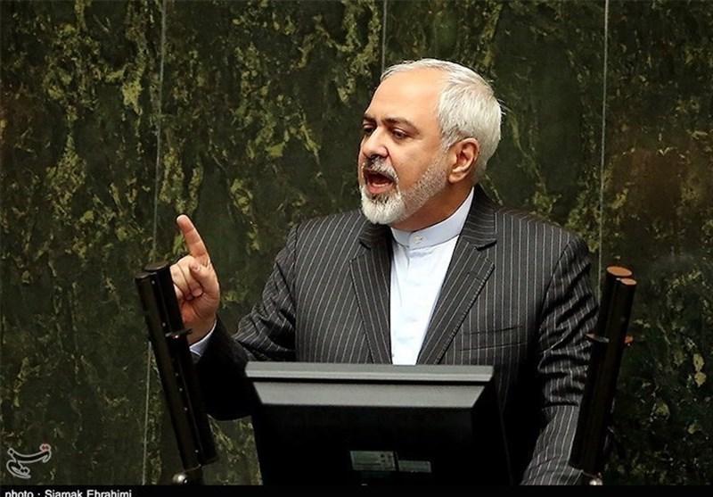 خبر خوش ظریف درباره آزادی دو زندانی ایرانی در بند آمریکا