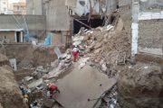 مدفونشدن چهار نفر در عملیات خاکبرداری شهرستان شبستر
