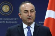 آنکارا: تعلیق عملیات چشمه صلح به معنای آتشبس نیست