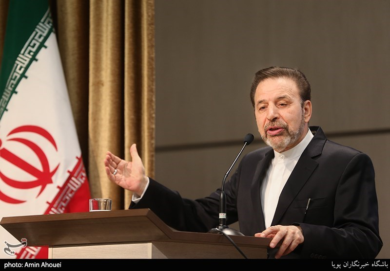 قدردانی رئیس دفتر رئیس جمهور از سپاه به خاطر بازداشت «زم» / اقتدار امنیتی ایران را به دنیا نشان دادید