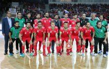 اعلام اسامی بازیکنان تیم ملی فوتسال برای مسابقات مقدماتی قهرمانی آسیا